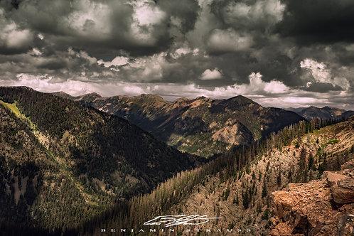 Dark Mountain Moods