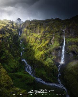 Epic Canyon Double Waterfall (4x5).jpg