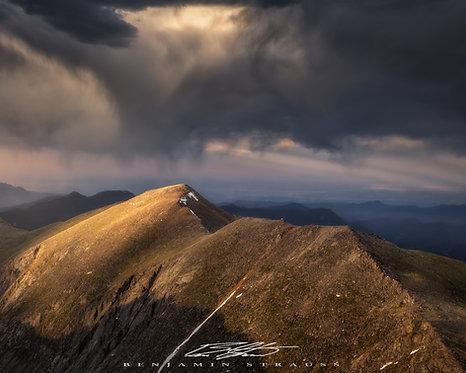 Light the Peaks
