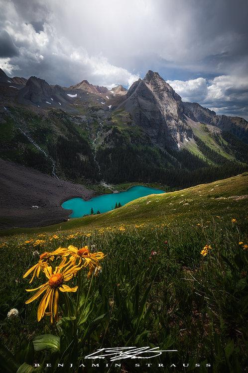 Colorado Alps