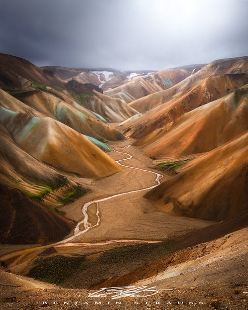Painted Valley