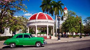 Découverte d'une multitude de choses lors d'un circuit à Cuba