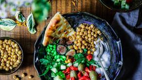 Les meilleurs restaus végétariens à Paris
