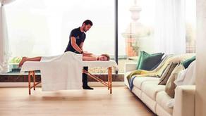 Prendre soin de soi grâce au Massage à domicile