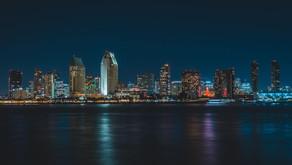S'installer pour vivre à San Diego