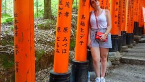 TOP 10 des choses à visiter au Japon