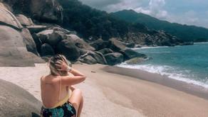 Comment visiter Tayrona et les plus belles plages de Colombie ?