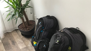 Quel sac à dos choisir en voyage ?