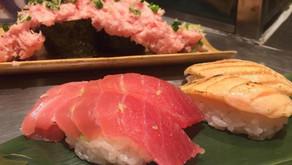 Un food tour au Japon