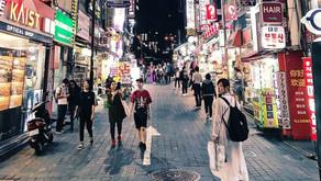 Top 10 des lieux incontournables à visiter à Séoul