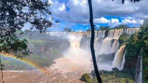 Visiter les chutes Iguacu coté argentine