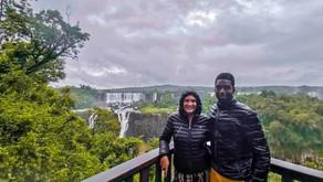 Comment aller aux chutes d'Iguassu côté brésilien ?
