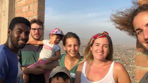 Etre bénévole pour une association au Pérou