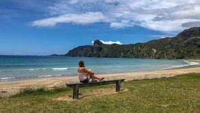 Mon road trip de 1 mois en Nouvelle-Zélande