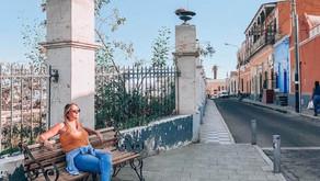 Que faire à Arequipa