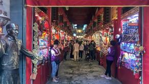 Les 8 applications voyage indispensables pour voyager en Chine