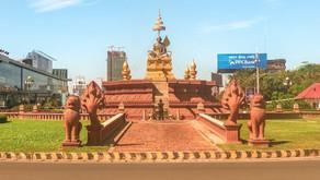 Que faire au Cambodge pendant 15 jours ?