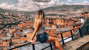 Comment visiter Medellin en Colombie ?