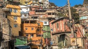 Visiter une favela à Rio