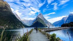 Visiter Milford Sound en Nouvelle-Zélande