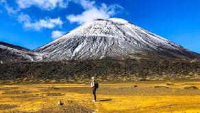 Tongariro Alpine Crossing, la plus belle randonnée de Nouvelle-Zélande
