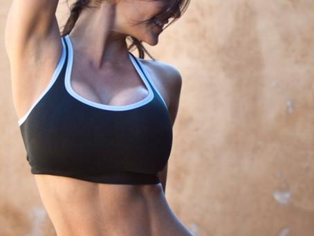 Top 3 Workout Myths