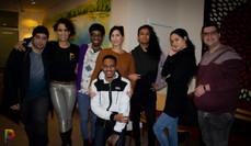 Prisma Groep Utrecht 14 maart 2019