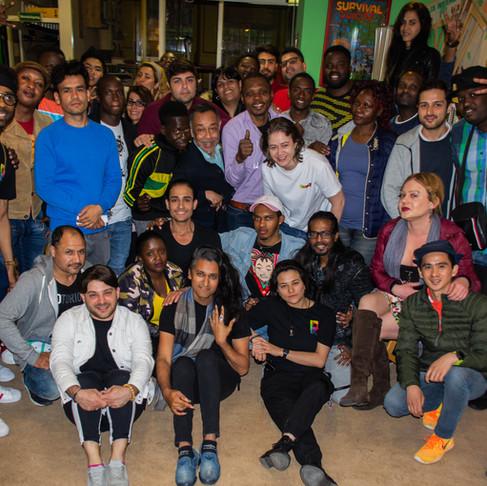 2e Prisma Groep Utrecht bijeenkomst 2020