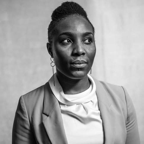 18e Prisma Groep Utrecht bijeenkomst 2019 met Judith Ndukwu