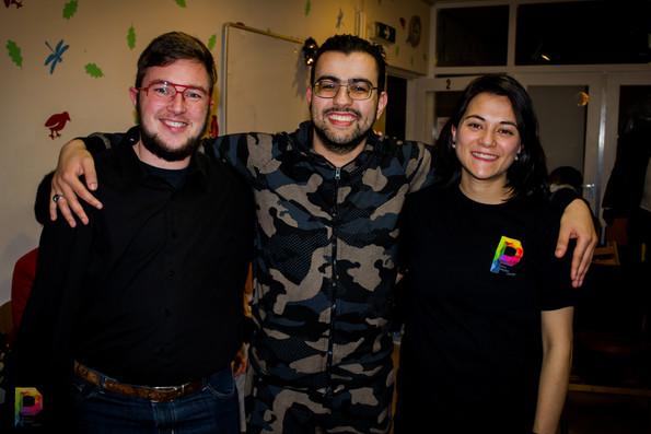 Prisma Groep Utrecht 20 december 2018