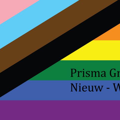 Opening Prisma Groep Nieuw-West Amsterdam  1e (open) bijeenkomst 2019