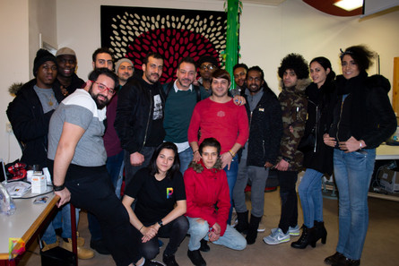 Prisma Groep Utrecht 31 januari 2019