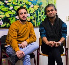 Prisma Groep Utrecht 29 November 2018
