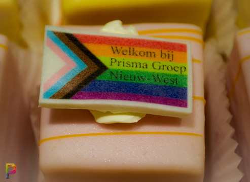 Prisma Groep Amsterdam Nieuw-West 11 september 2019