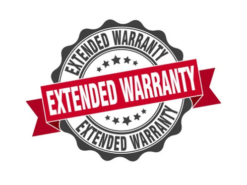 3-Year Extended Warranty