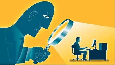 ASKEPTICAL VIEW AT INDIA'S EMPLOYEES PRIVACY CONCERNS AMIDST HUMAN RIGHTS ISSUE
