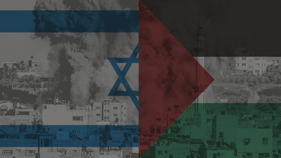 THE ISRAEL PALESTINE ENIGMA- THE PAST, PRESENT & POSSIBILITIES