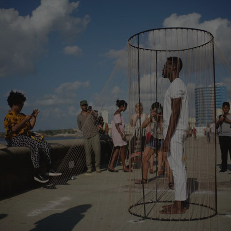 CUBAN REPRESSION OF ARTISTS: A HUMAN RIGHTS ANALYSIS