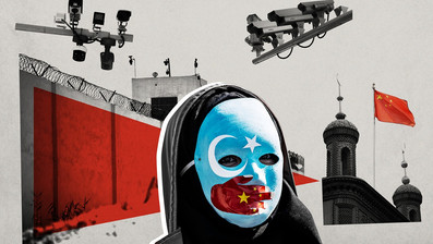 THE CONTINUED SAGA OF HUMAN RIGHTS VIOLATION IN XINJIANG'S RE-EDUCATION CAMPS (PART II)