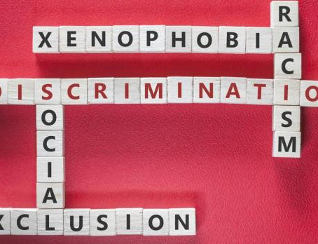RACISM & XENOPHOBIA DURING COVID-19: WILL HUMANITY CONTINUE TO PERISH AT THE HANDS OF SOCIAL EVILS?