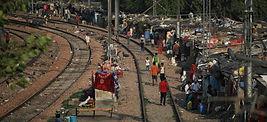 UN EXPERT RAISES ALARM OVER MASS EVICTIONS OF DELHI RAILWAY TRACK DWELLERS