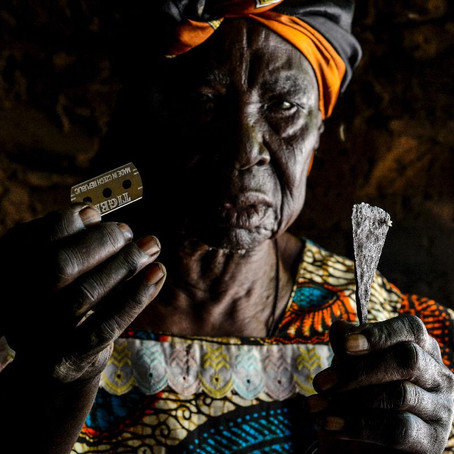 FEMALE GENITAL MUTILATION: OVERVIEW OF A PRACTICE SHROUDED IN SECRECY