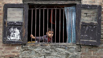 ONE YEAR OF SCRAPPING ARTICLE 370 IN J&K: CHILDHOOD STILL BLURRED AMIDST PARADISE