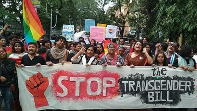 TRANSGENDER ACT 2019: ONE STEP FORWARD, TWO STEPS BACKWARD!
