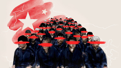 THE CONTINUED SAGA OF HUMAN RIGHTS VIOLATION IN XINJIANG'S RE-EDUCATION CAMPS (PART 1)