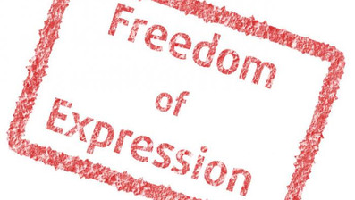 FORCED PATRIOTISM v. FREEDOM OF EXPRESSION