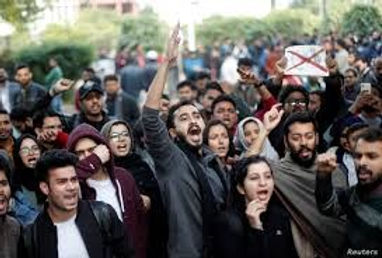 UNHRC enhances the right to peaceful protests