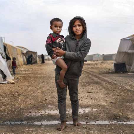 National Refugee Law: A Measure Long Overdue