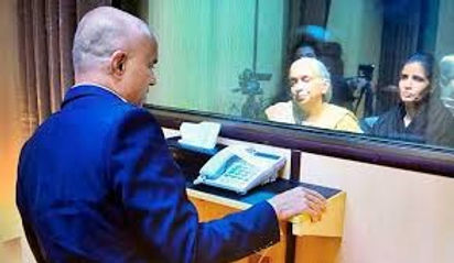 Three Senior Lawyers get appointed by Pakistani Courts as amicus curiae in Jadhav's case