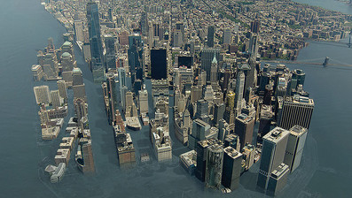Sea Level Rise & its Implication in International Law